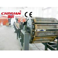 Buy cheap Aluminum ingot continuous casting machine from wholesalers