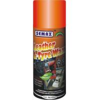 Quality Leather and tyre wax wholesale