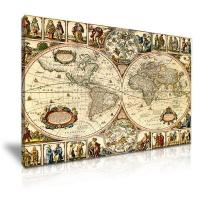 Quality Europe Type Big Photo to Canvas Prints Wall Art for Home Decoration wholesale