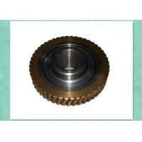 Quality Worm Gear In Gear Reducer For Controling / Adjusting The Speed Of Motor wholesale