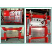 Quality Reliable Construction Site Lift Passenger And Material Hoist Smooth Operation wholesale