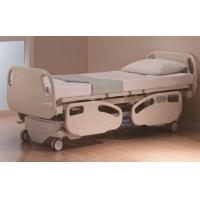 China Multi-function Full Medical Electric Hospital Beds with Mattress for Sale on sale