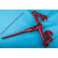 Buy cheap Hook Ratchet Type Load Binder product