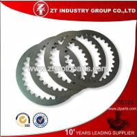 Buy cheap GS125 Clutch Plate friction Iron product