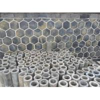 China Cast stone pipe on sale