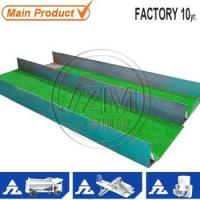 Buy cheap gold sluice mat from wholesalers