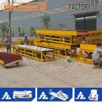 Buy cheap alluvial gold sluice from wholesalers