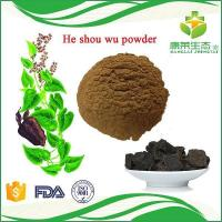 China Chinese Manufacture Providing He Shou Wu Extract Powder with High Quality and Competitive Price on sale