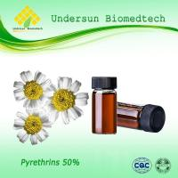 Quality Botanical Pesticide Ingredients HOME Pyrethnum Extract wholesale
