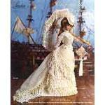 Quality PK-103 - BASIC KIT for P-103 - 1883 Lady By The Sea Kit (No Shoes or Stockings) wholesale
