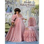 Buy cheap P-123 - 1899 Victorian Mother to be Costume Pattern Book from wholesalers