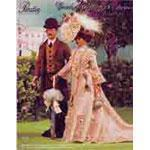 Buy cheap P-116 - Mrs. Teddy Roosevelt Tea Gown Pattern Book from wholesalers