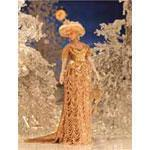 Buy cheap P-110 - 1908 Zhivago Winter Costume Pattern Book from wholesalers