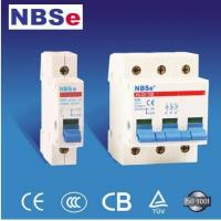 Quality 1P-4P Pole Isolate Switch wholesale