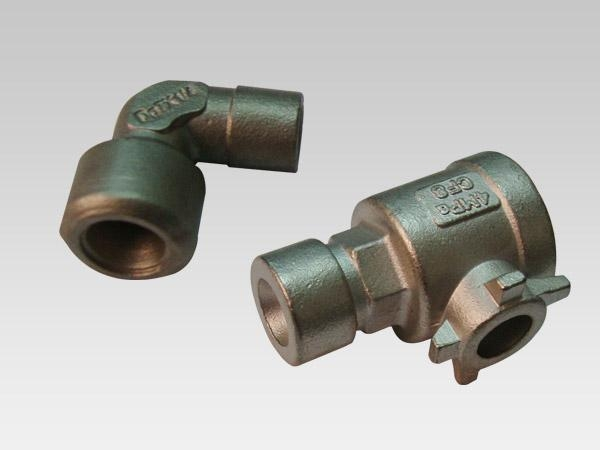 Cheap pipe fittings made by stainless steel precision