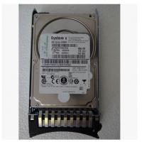 Buy cheap Hot Swap 900GB 10000 RPM 2.5 Laptop Hard Drive SAS Serial Attached SCSI 2 from wholesalers