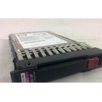 China DG0300BAHZQ 492619-002 300GB 2.5 Server Hard Drives With Tray HP on sale