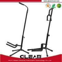 China Single Folding Head Guitar Stand on sale