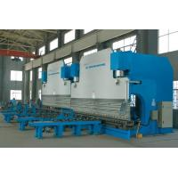 Cheap 2-WE67K Tandem Press Brake For Stainless Steel for sale