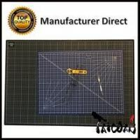 Quality Factory Direct a1 cutting mat self healing cut and sew with grade B materials wholesale