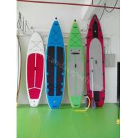 Quality Inflatable Touring Stand Up Paddle Boards Exploring SUP Boards wholesale