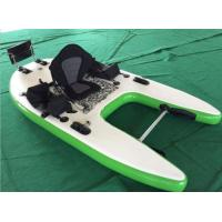 Quality Inflatable Motorized Stand Up Paddle Boards for Fishing wholesale