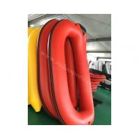 Quality Inflatable Rafting Boats In White Water wholesale