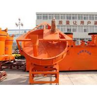 China Beneficiation Equipment Disk Grain Making Machine on sale