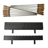 Buy cheap Rotisseries Rotating Mechanism for Brazilian BBQ Kebab from wholesalers