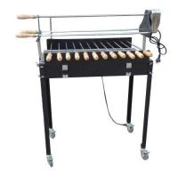 Quality Garden Outdoor Portable Charcoal Barbecue Grill Welding Technology wholesale