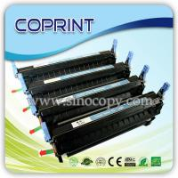 China Color Toner Cartridge THQ6470A-THQ6473A Black Toner Cartridges on sale