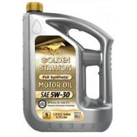 China Passenger Cars Golden Stallion Full Synthetic Motor Oils on sale