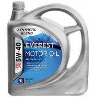 Quality Passenger Cars Everest Synthetic Blend Motor Oils Extreme Performance wholesale