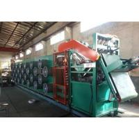 Quality Suspension Batch Off Plant Rubber Sheet Cooling Machine wholesale