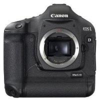 China Canon EOS 1D Mark III 10.1MP Digital SLR Camera (Body Only) on sale