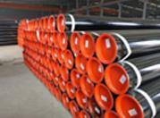 Buy cheap Carbon Steel Pipe Line Pipe product