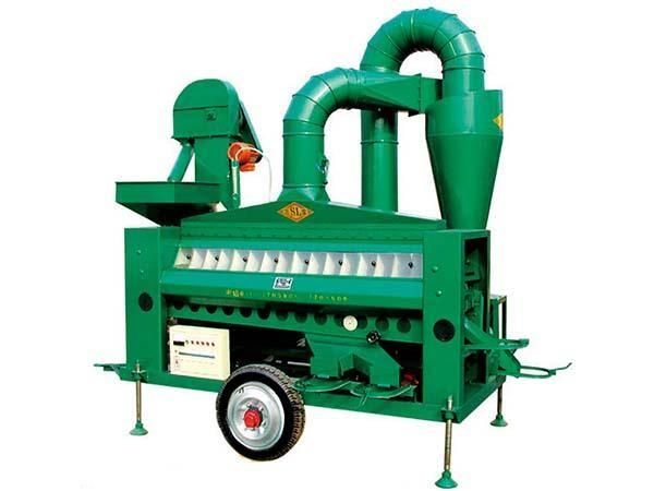 Cheap 5XJC-3B&5B Gravity sifting machine for sale