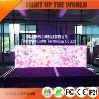 Quality P12.5 Transparent LED Display Screen for Computer wholesale