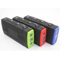 Quality Top Jump Starter Battery Car Jump Pack Smart Car Charger 16800mah wholesale