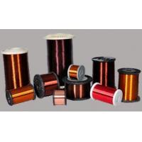 Buy cheap Enameled Copper Winding Wires / Magnet Wires product