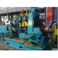 Quality High Frequency Straight Seam Rectangular Pipe Tube Mill forming Production Line wholesale