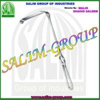 China Gynecology instruments Product Name :Obwegeser Retractor 25x7 mm on sale