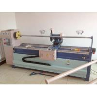 Quality Automatic Strip Cutting and Rolling Machine for Fabric wholesale