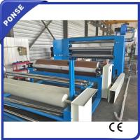 Buy cheap Export Hot Press Melamine Laminating Machine from wholesalers