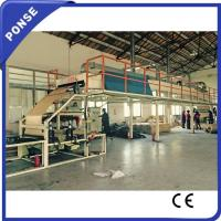 Buy cheap Release Paper Water Glue Adhesive Sticker Coating Laminating Machine from wholesalers