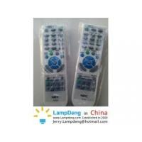 Buy cheap Remote Control for NEC projector from wholesalers