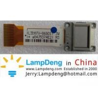 Buy cheap L3D07X-86G01 Epson lcd panel for projectors from wholesalers