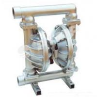 China QBK Pneumatic Diaphragm Pumps on sale