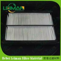 Quality Many sizes filter paper filter media for air filter17220r70a00 leiman wholesale