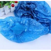 Quality water-resistant shoes cover/shoes foot cover/PE shoe foot cover best sellers wholesale